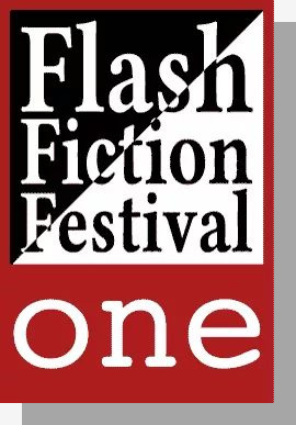 Flash Fiction Festival One book cover