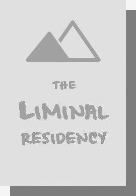 The Liminal Residency logo